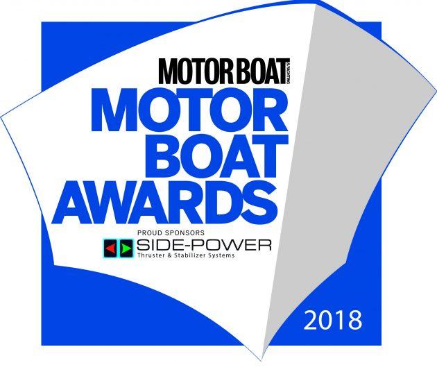 2018 Motor Boat Awards