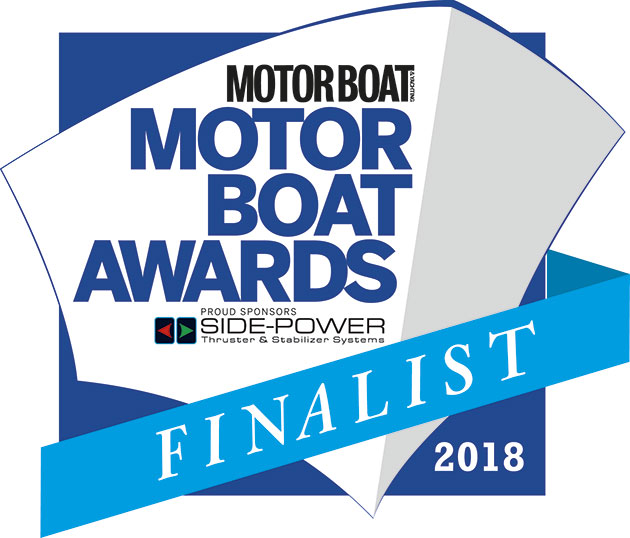 2018 Motor Boat Awards