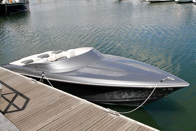 Find Me A Used: Performance boat - Motor Boat & Yachting