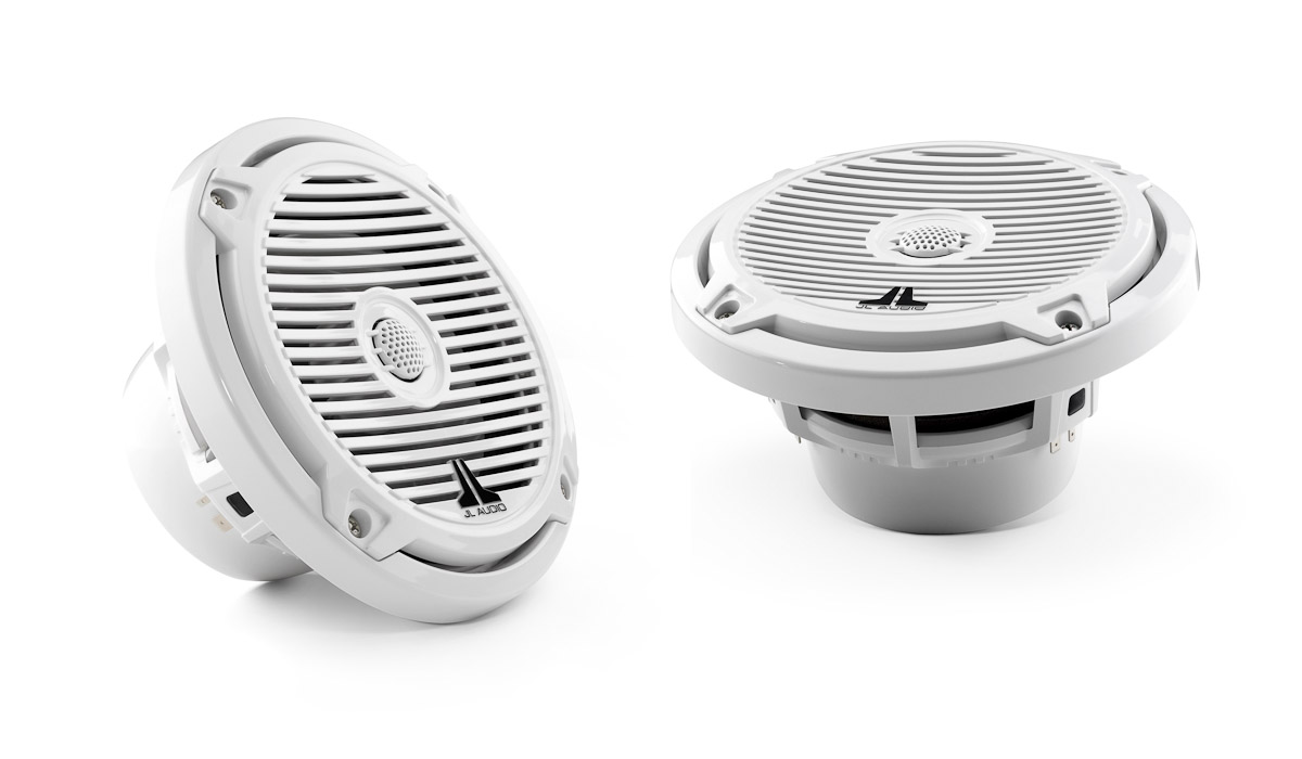 JL Audio MX-Series Speakers
