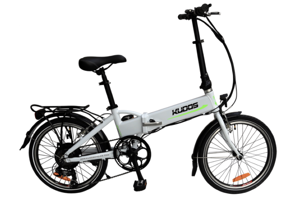 Kudos Secret Electric Bike