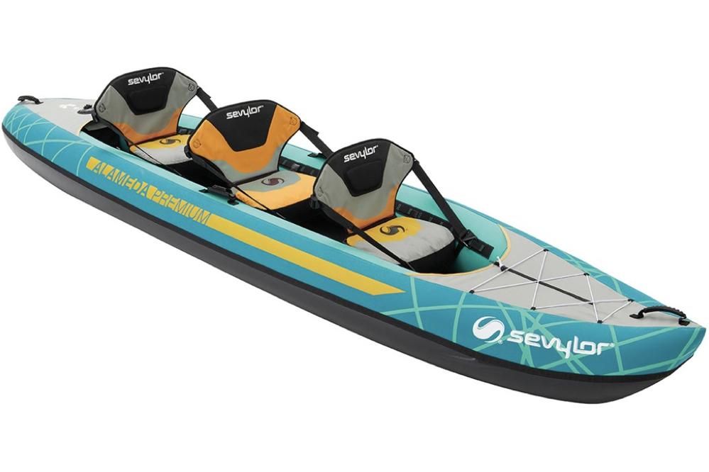 Sevylor Alameda Premium Kayak