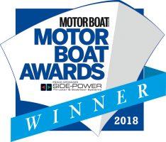 2018 Motor Boat Awards winner