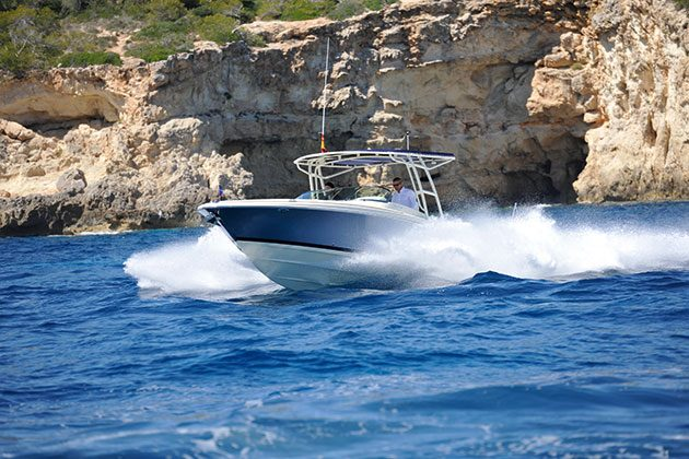 2018 Motor Boat Awards – winners revealed - Motor Boat & Yachting