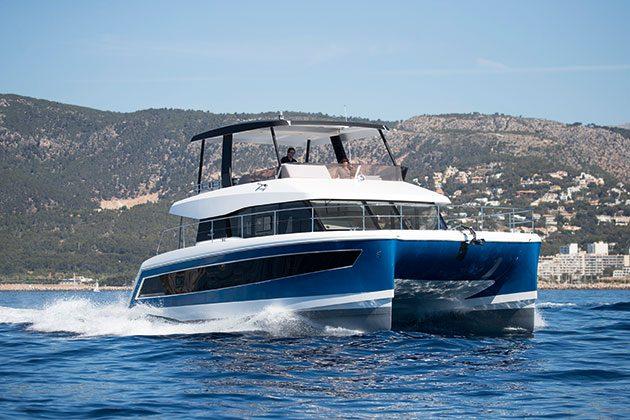 2018 Motor Boat Awards – winners revealed - Motor Boat & Yachting