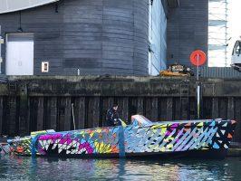 Princess BAR boat