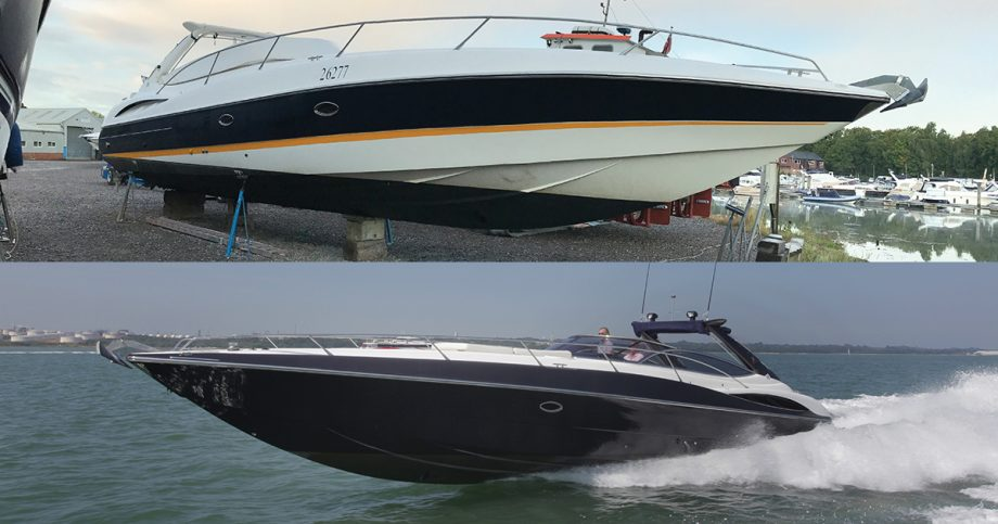 sunseeker-superhawk-50-refit-before-and-after-fb