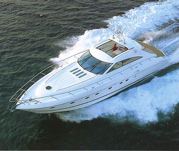 10 most iconic princess motor yachts motor boat yachting