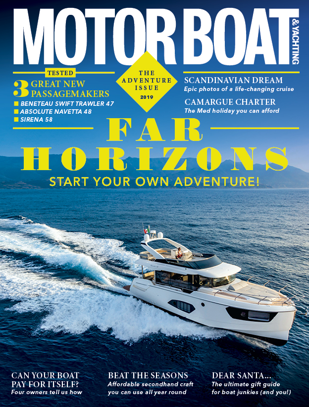 Christmas gift ideas for boaters