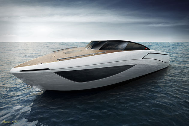 The Nerea Yacht N24