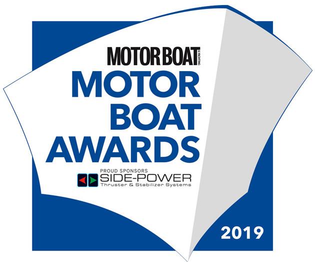 Motor Boat Awards 2019