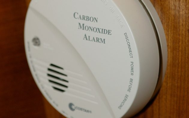 Does your boat have carbon monoxide alarms fitted?
