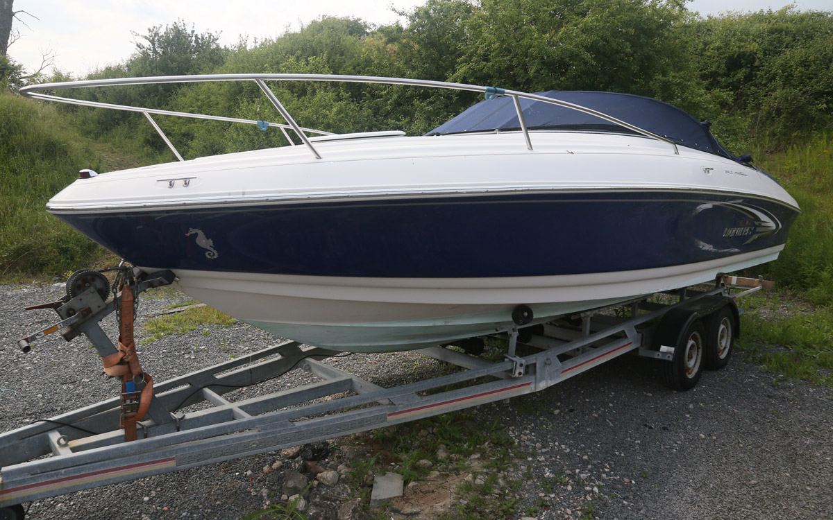 Secondhand boat buyers guide: Best starter boats under £20,000