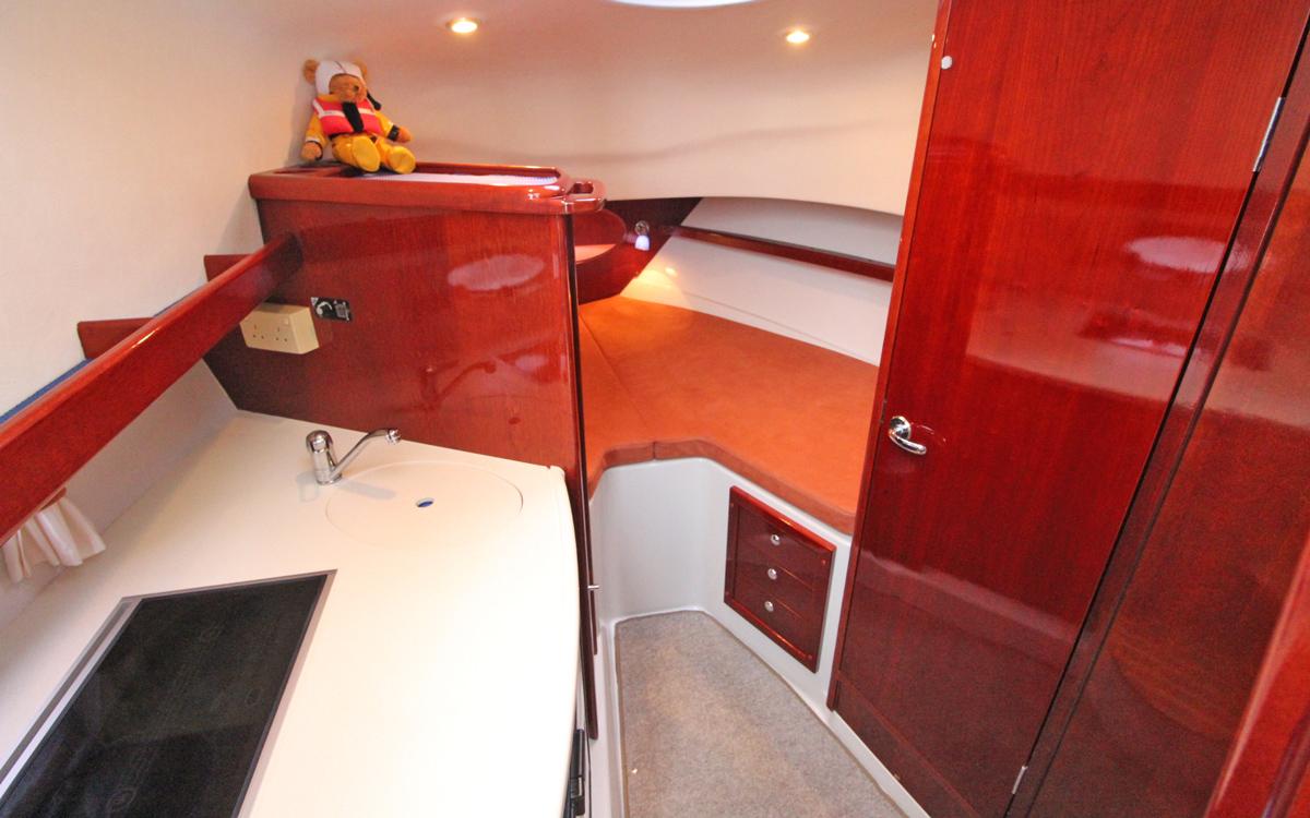 Secondhand Buyers Guide Best Walkaround Wheelhouse Boats
