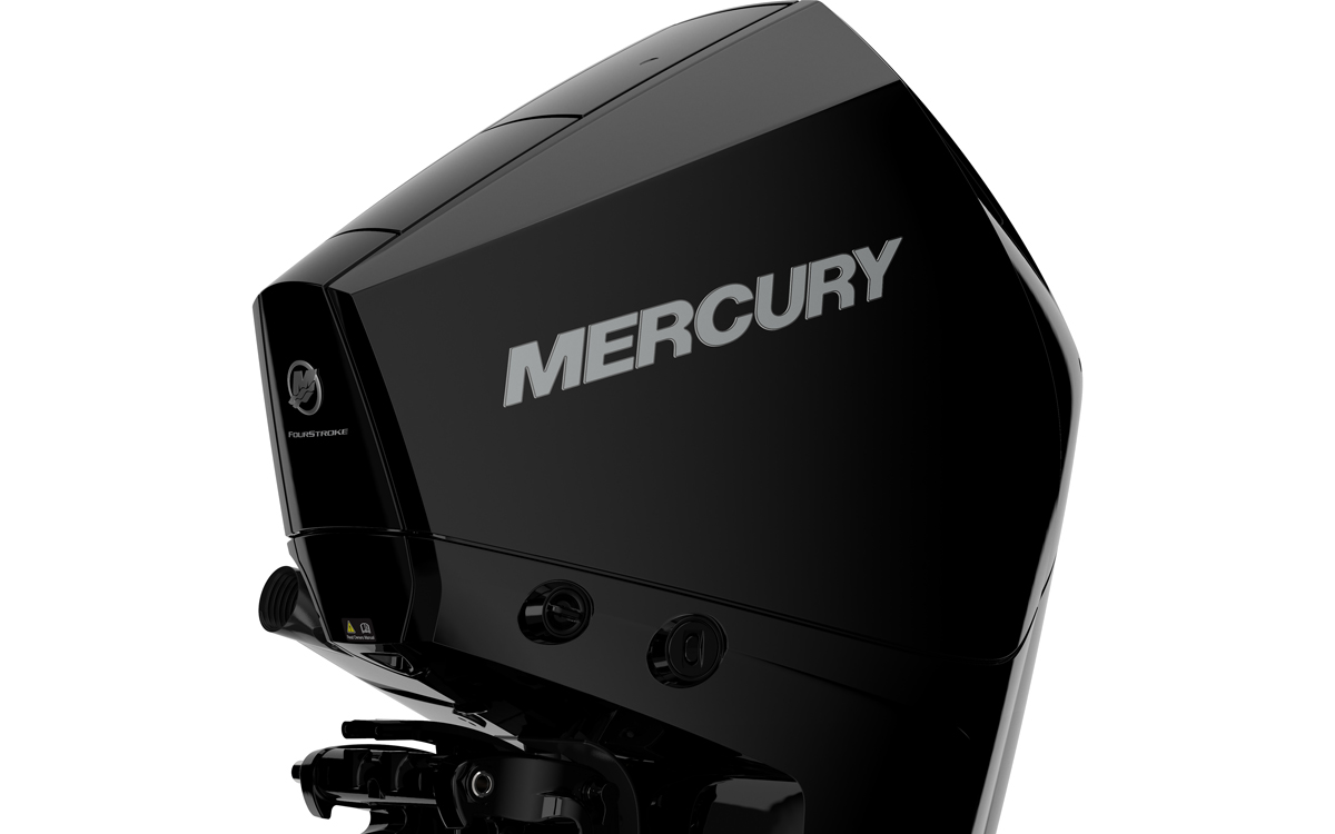 V6 outboards: Six of the best from Mercury Marine - Motor