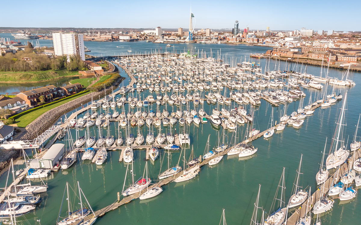 Haslar-Marina-dean-and-reddyhoff-quay-marinas-merger