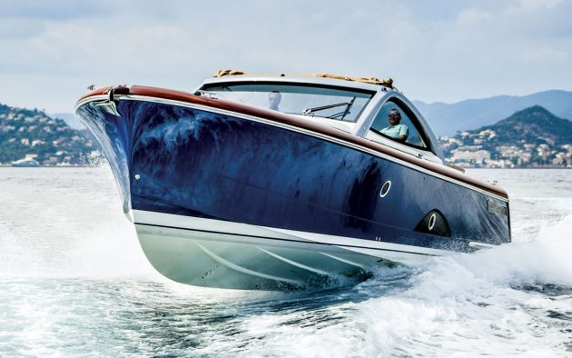 Keizer 42 Review Superyacht Tender Style Without The Price Tag