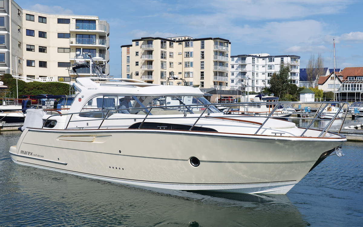 Marex-370-acc-used-boat-video-review-credit-nick-burnham