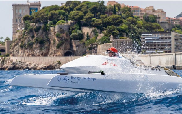 34 teams will take part in the 2019 Monaco Solar & Energy Boat Challenge