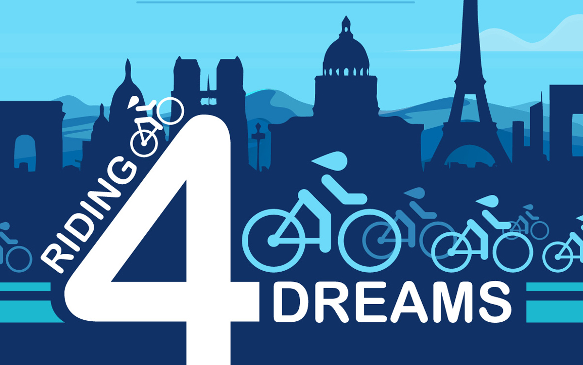 Riding4Dreams-london-to-paris-charity-cycling-challenge