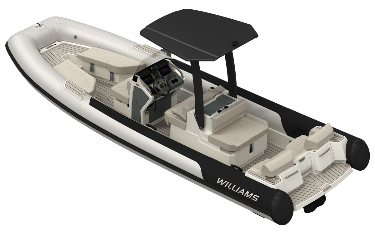 Williams-Jet-Tenders-evojet-70