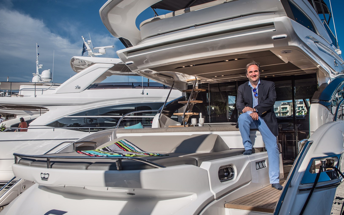 princess-yachts-financial-results-2018-executive-chairman-anthony-sheriff-s60