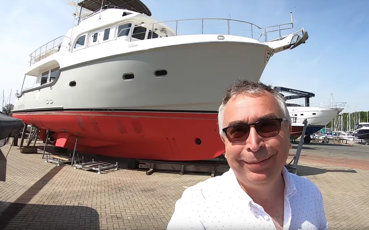 Nordhavn-52-yacht-tour-video-selfie