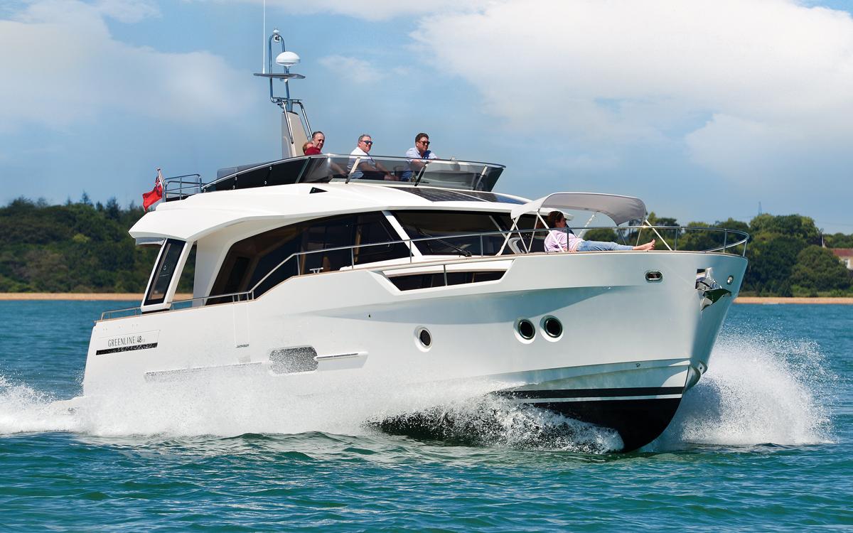 Greenline-48-Fly-yacht-test-video-credit-nick-burnham