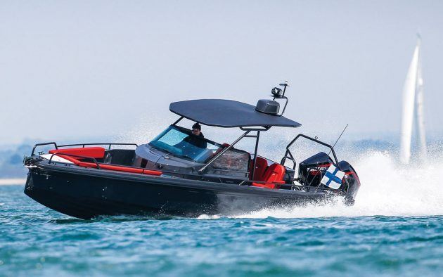 Yachting and Boating World - News, Forums & Boats For Sale