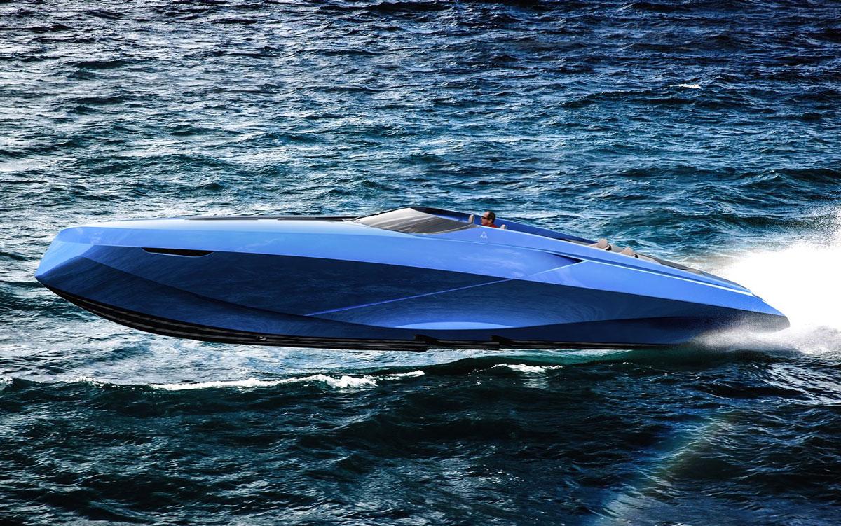 officina-armare-a43-lamborghini-speedboat-concept
