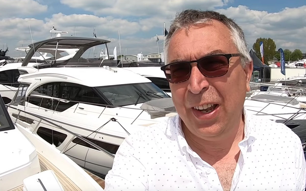 princess-62-yacht-tour-video-selfie