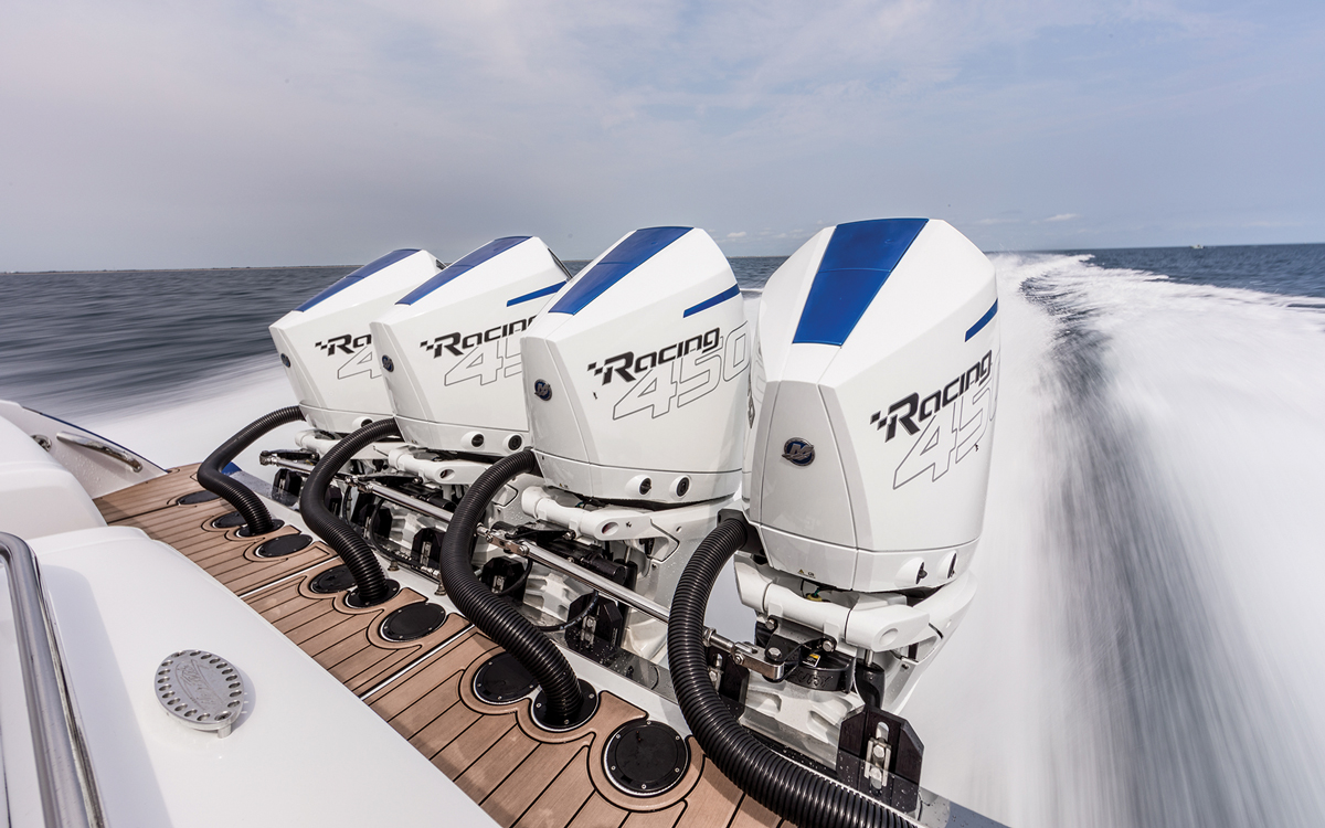 Mercury-450hp-outboard-quad-transom-set-up