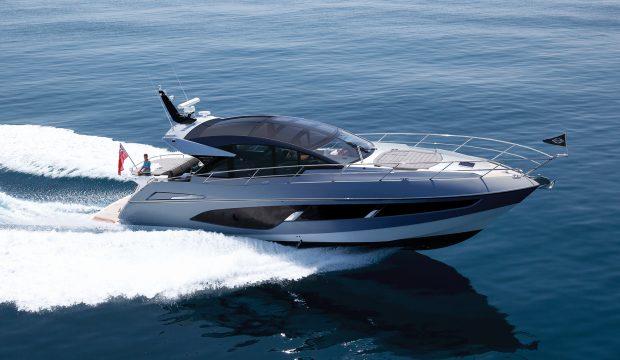 Nordhavn 63 - Motor Boat & Yachting
