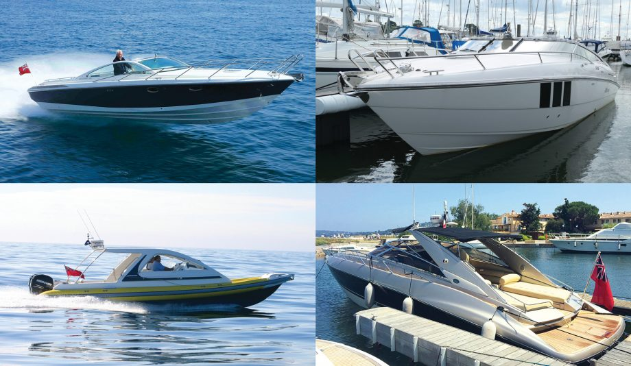 secondhand-boat-buyers-guide-best-performance-boats-collage