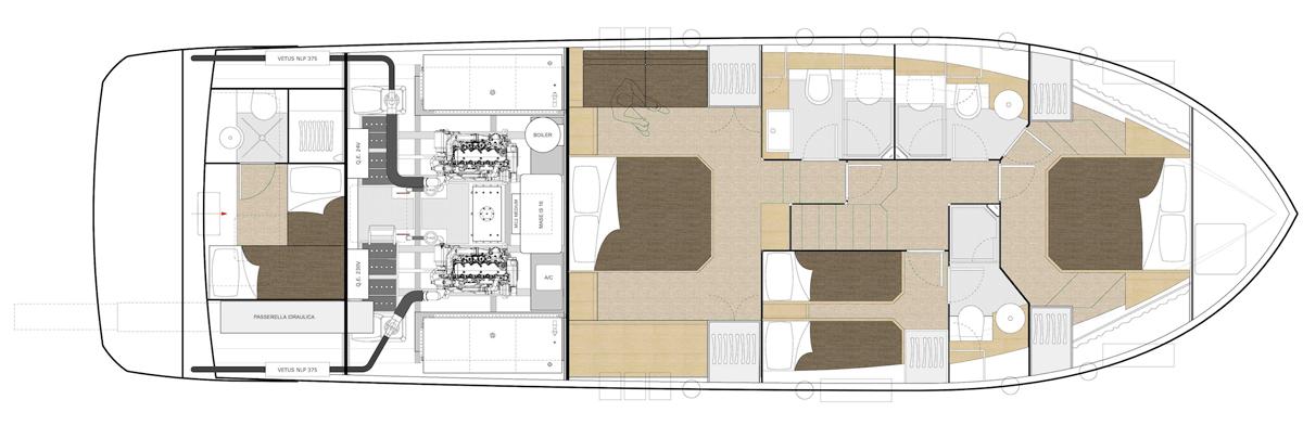 sundeck-550-yacht-test-layout