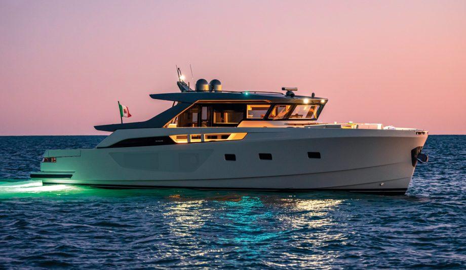 Bluegame-BGX70-yacht-tour-video