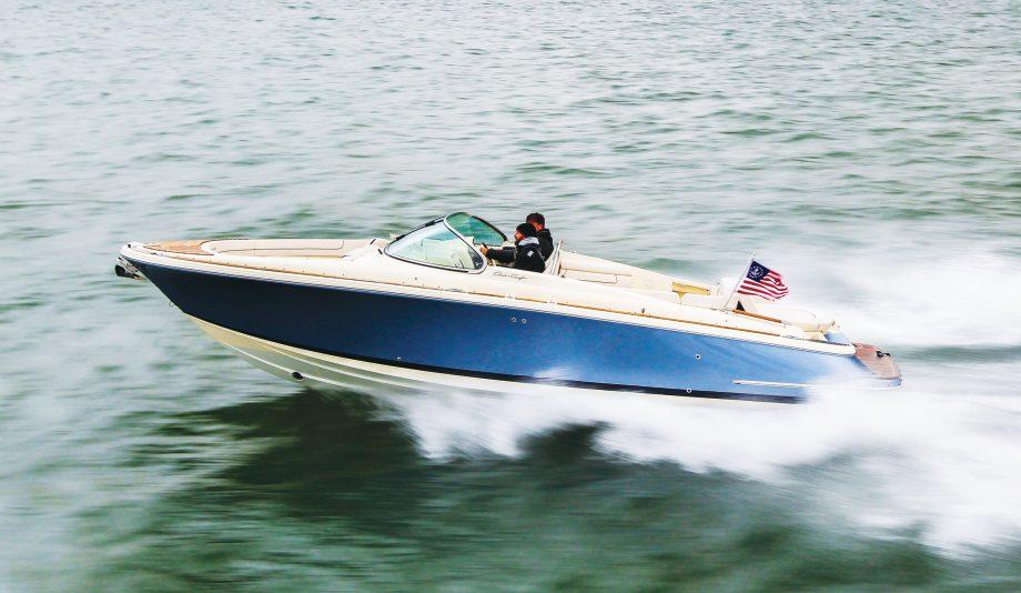 Chris-Craft-Launch-28-GT-boat-test-video-credit-paul-wyeth
