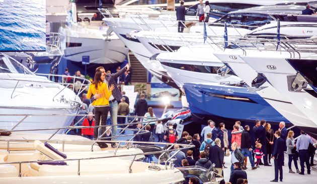 Düsseldorf Boat Show 2021 cancelled due to COVID-19 infection rates