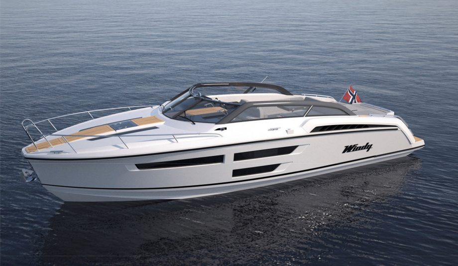 windy-37-shamal-boot-dusseldorf-2020-debut-exterior
