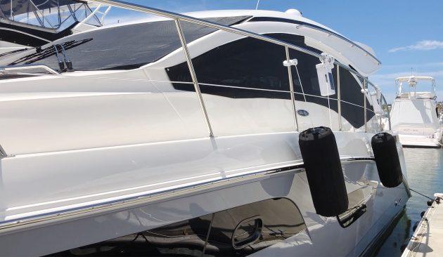 Automatic-Fender-system-mooring-aid-boating-gear