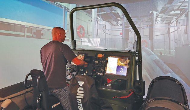 Cruden-Fast-Craft-boat-Simulator
