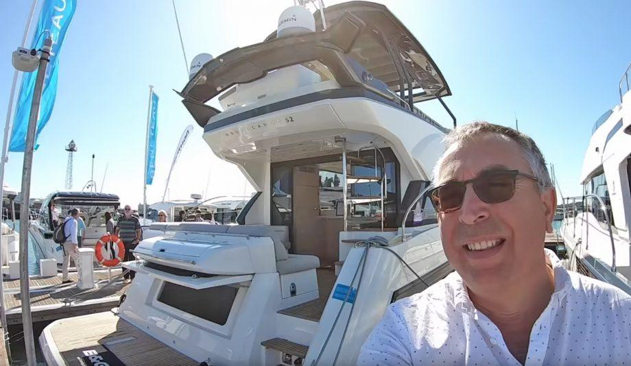 beneteau-monte-carlo-52-yacht-tour-selfie