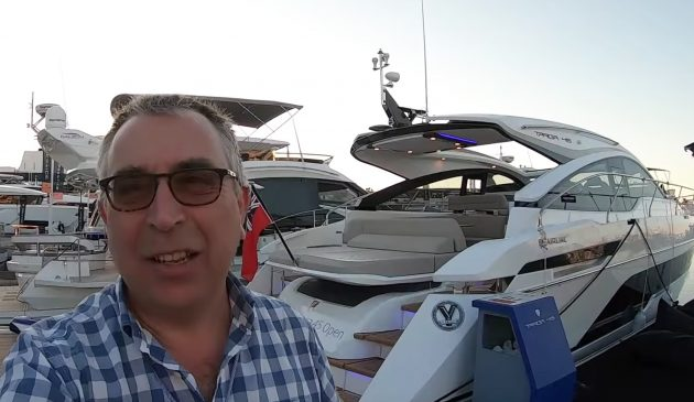 fairline-targa-45-open-yacht-tour-video-selfie