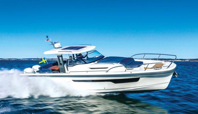 nimbus-t11-review-open-boat-test-drive-video