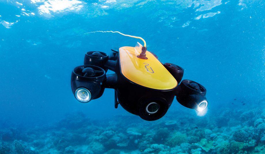 underwater-drone-Geneinno-T1