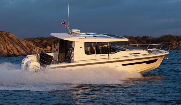 Nimbus-C11-yacht-tour-video
