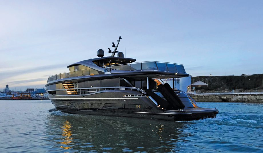 princess-x95-superyacht-exterior-running-shot-hero-credit-paul-wyeth