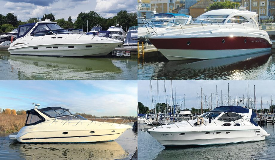 secondhand-boat-buyers-guide-35ft-sportscuiser-collage