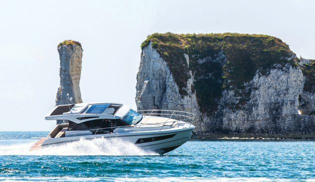 grandezza-37ca-yacht-tour-test-drive-video