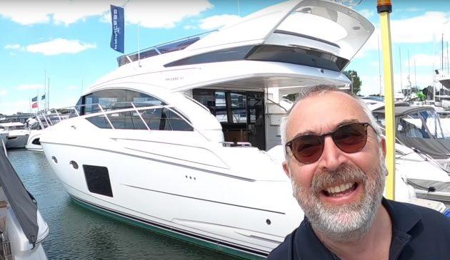 princess-52-yacht-tour-video-aquaholic
